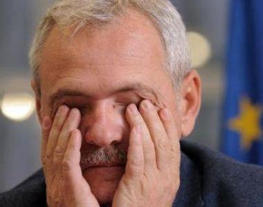 O nouă cerere respinsă pentru Dragnea. Fostul lider PSD rămâne după gratii