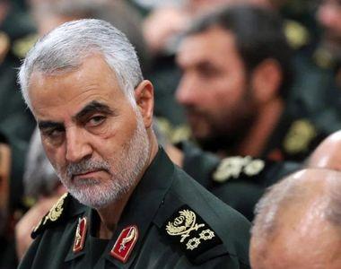 Iranul urmează să-l execute pe Mahmoud Mousavi Majd, care a ajutat CIA să-l asasineze...