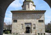 A murit părintele Serafim Caiea, starețul Mănăstirii Negru Vodă! Avea 42 de ani