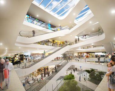 Iohannis: După 15 iunie se pot redeschide mall-urile, fără restaurante şi fără locuri...