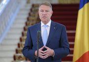 Klaus Iohannis a anunțat prelungirea stării de alertă. Răspuns rapid din interiorul PSD