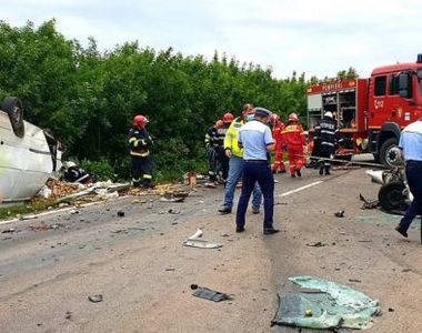 Șfârșit tragic pentru un tânăr de 19 ani din Suceava