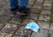 Alte opt decese provocate de covid-19, în România. Numărul a ajuns la 1.353