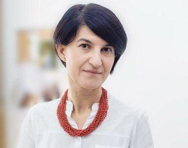 Moţiunea împotriva ministrului Muncii Violeta Alexandru, adoptată de Senat