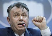 """Tătaru, despre prelungirea stării de alertă: """"Sper ca parlamentarii noştri să fie raţionali"""""""
