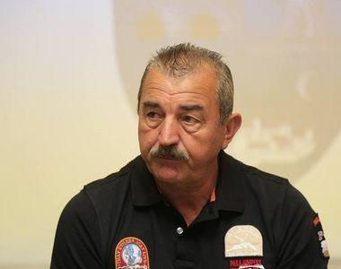 Antrenorul Ionuţ Popa a suferit un stop cardio-respirator şi a fost internat la...