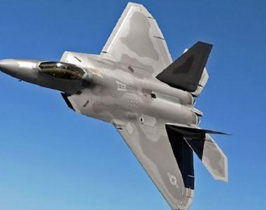 Bombariere rusești capabile să transporte arme nucleare, interceptate în Alaska