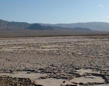 Ministerul Mediului anunţă că poate investi până la 10 milioane de lei în terenurile...