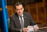 Orban spune că partidele care au anunţat că nu vor vota prelungirea stării de alertă mai au timp să se gândească
