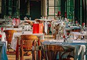 Patronatele din turism spun că vor acţiona Guvernul în instanţă dacă restaurantele nu se deschid pe 15 iunie