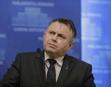 """Nelu Tătaru: """"Chiar dacă nu e aprobată de Parlament, este o stare de alertă"""""""