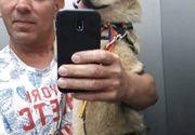 Maxy, câinele lui Costin Mărculescu, a alertat vecinii! Actorul îl salvase dintr-un șanț