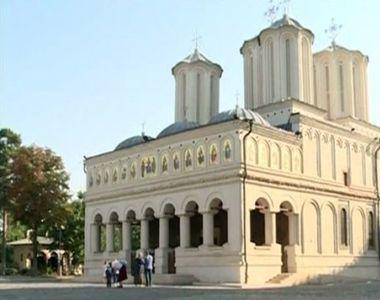 Patriarhia doreşte reluarea grabnică a slujbelor religioase şi aşteaptă un răspuns...