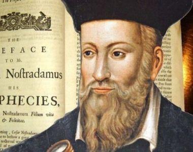 După coronavirus, un alt pericol pândește lumea! Profeția lui Nostradamus care dă fiori