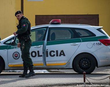 Atac într-o școală din Slovacia: Un mort și cinci persoane rănite