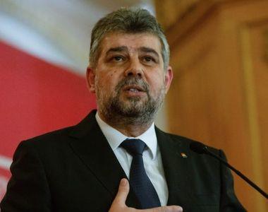 Ciolacu, despre data alegerilor locale 2020