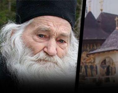 VIDEO| Deshumarea părintelui Iustin, cerută după un vis