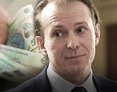 VIDEO| Majorarea pensiilor, în pericol. Ministrul de Finanțe, declarații în exclusivitate