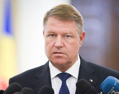 Iohannis a semnat noi decrete. Ce a decis președintele României
