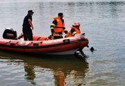 Descoperire macabră în Tulcea! Pompierii au găsit cadavrul unei tinere în lacul Ciuperca