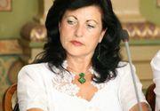 Deputata PSD Elvira Șarapatin a lovit un bărbat pe trecerea de pietoni și a fugit de la locul accidentului