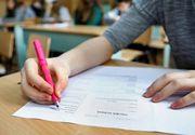 Evaluare Națională 2020. Proba scrisă la Limba şi literatura română se va desfășura luni. Anunț important