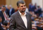 """Ciolacu: """"Se deschid jocurile de noroc, păcănelele; unul dintre consilierii lui Orban are o afacere cu păcănele"""""""