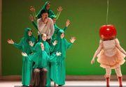 Primăria Capitalei anunţă redeschiderea teatrelor şi a instituţiilor publice de spectacol, din 15 iunie