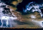 Fenomenele meteo, mai agresive în România. Vestea ne dă fiori
