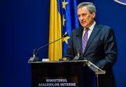 Ministrul de Interne, Marcel Vela, a vorbit despre măsurile de relaxare care vor fi aplicate din 15 iunie