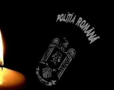 Sindicatul Europol: S-a înregistrat primul deces de coronavirus în Poliţia Română