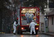 Acuzaţii dure la adresa lui Klaus Iohannis şi Ludovic Orban, după ce un profesor din Iaşi a fost depistat cu coronavirus