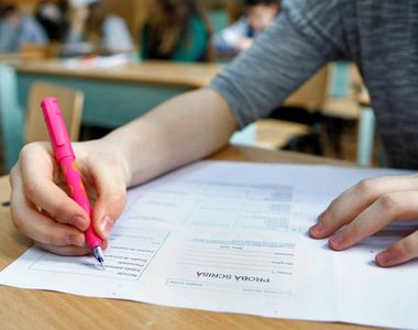 Subiecte Evaluare Naţională Română 2020: Cum se acordă punctajele?