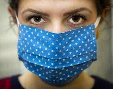 Secretar de stat în MS: Următoarele zile sunt decisive. Când rata de infectare...