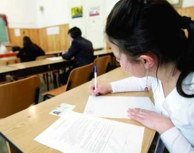Un profesor din Târgu Jiu a divulgat subiectele de la Evaluarea Națională. Ce a făcut...