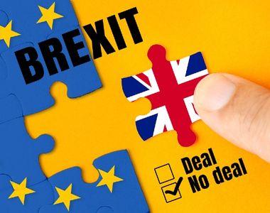 Incertitudine în privința Brexit. Întâlnire la nivel înalt privind acordul UE - Marea...