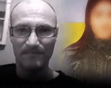 VIDEO| Secretele criminalului în serie care a ars de vie o tânără de 17 ani