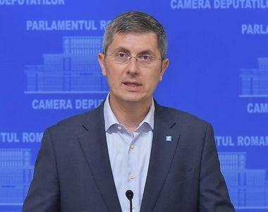 """Dan Barna, despre cazul fetei incendiate: """"Arată din nou eşecul statului român de a-şi..."""