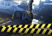 Accident teribil în Vrancea! Planul Roșu de Intervenție a fost activat