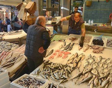 Peștele în care s-a găsit coronavirus! Foarte mulți români îl consumă. Mare atenție!