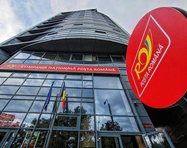 Fostul director al Poştei Române Dumitru Daniel Neagoe, condamnat la şase ani de...