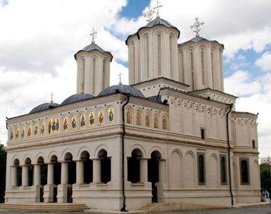 Reacția Patriarhiei Române după anunțul privind slujbele religioase