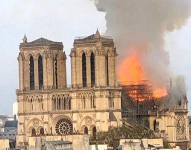 Când se va reconstrui noua Catedrală Notre-Dame