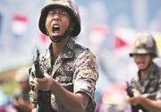 20 de soldați indieni au fost uciși într-o confruntare cu forțele chineze în Ladakh în regiunea Kashmir