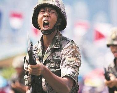 20 de soldați indieni au fost uciși într-o confruntare cu forțele chineze în Ladakh în...