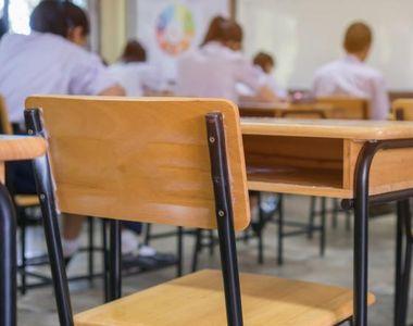 Noi reguli pentru elevi. Măsuri de siguranță pentru orele de curs