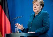 Merkel nu vede un acord asupra planului de relansare economică a Europei după criza covid-19