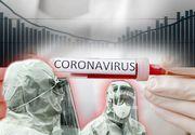 Grupul de Comunicare Strategică: 345 de noi cazuri de îmbolnăvire cu coronavirus, în ultimele 24 de ore
