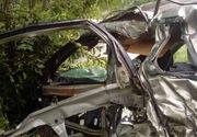 Accident devastator în Timiș. A murit la doar 19 ani