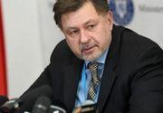 Alexandru Rafila: Relaxarea noastră ca indivizi este responsabilă de creșterea numărului de cazuri